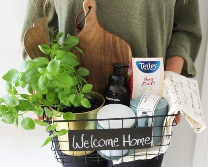 30 Diy Housewarming Gift Ideas For New Homeowners