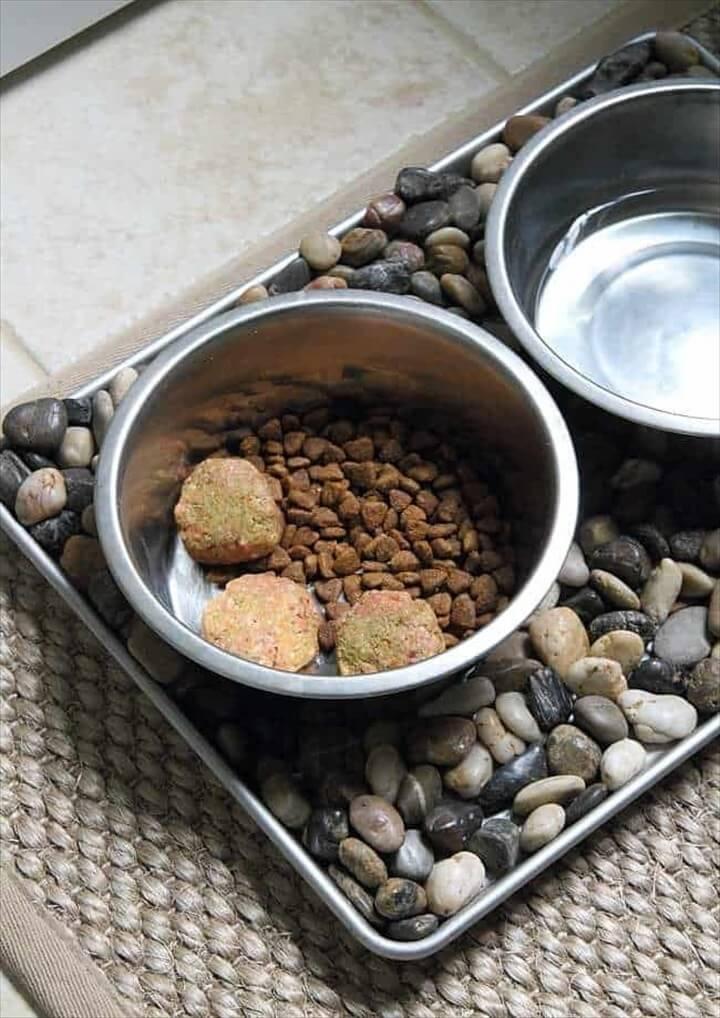 Homemade Raw Dog Food