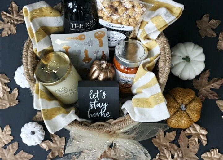 How To Put Together A Simple Housewarming Gift Basket, diy housewarming gift, diy housewarming gifts, diy housewarming gift basket, housewarming gift basket diy, diy housewarming gift ideas, diy housewarming gifts ideas, diy housewarming gift basket ideas, diy housewarming gifts pinterest, diy housewarming presents, diy wood housewarming gift, diy gift baskets for housewarming, unique housewarming gift ideas diy, diy craft, diy crafts, diy craft for christmas, diy craft for kids, diy crafts for kids, diy crafts easy, diy craft table, diy crafts to sell, diy craft to sell, diy crafts dollar tree, diy craft ideas, diy craft for home decor, diy crafts home decor, diy craft wood, diy crafts for home decor, diy craft for adults, diy crafts adults,