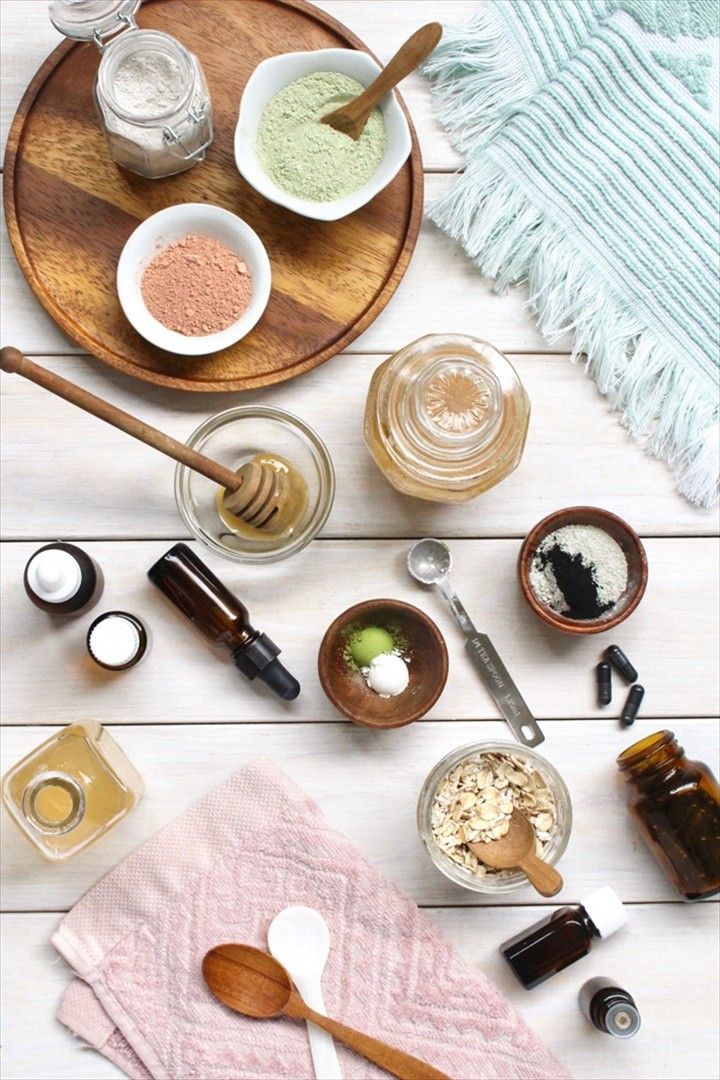 Ultimate Guide to DIY Face Masks for Acne