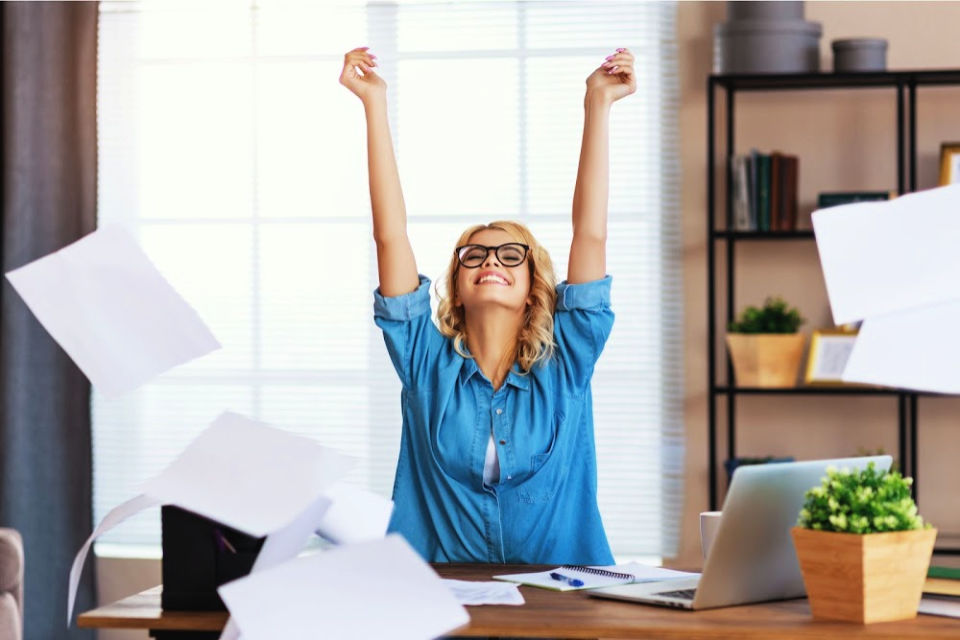 4 Reasons That You Need a Break From Working at Home