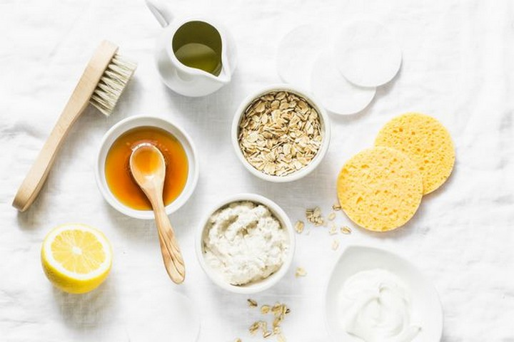 Best Homemade Oatmeal Facial Mask Recipes