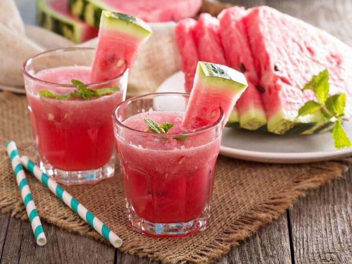 Best Watermelon Juice Recipe