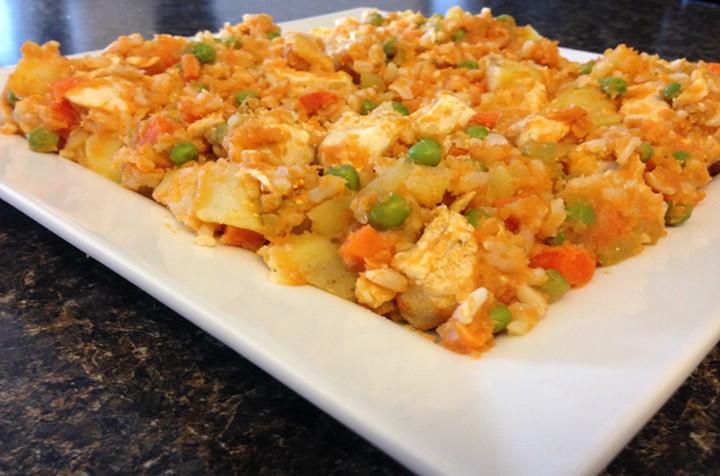 Chicken Casserole Dog Food Recipe