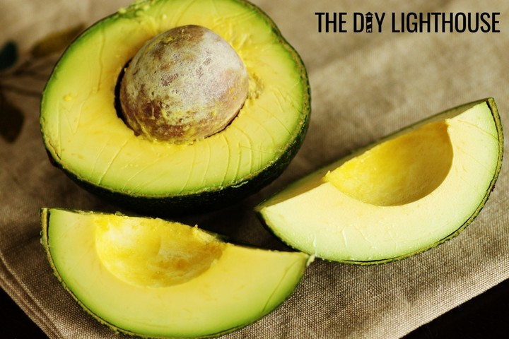 DIY Face Mask Recipes Avocado