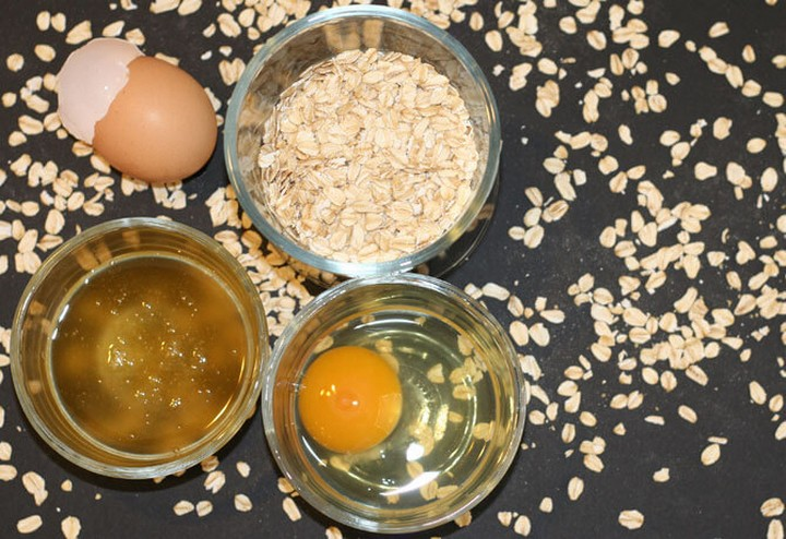 DIY Oatmeal Face Mask For All Skin Type