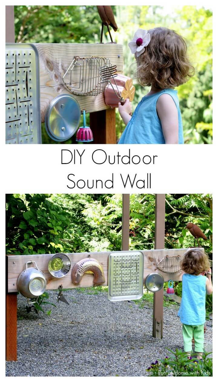 DIY Outdoor Concert
