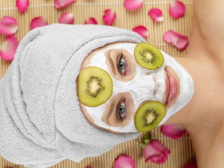 DIY Pore Unclogging Damage Fighting Face Mask