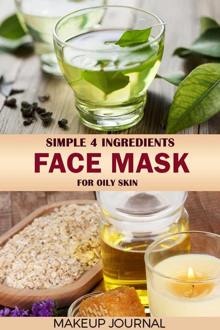 Effective Diy Face Mask Idea