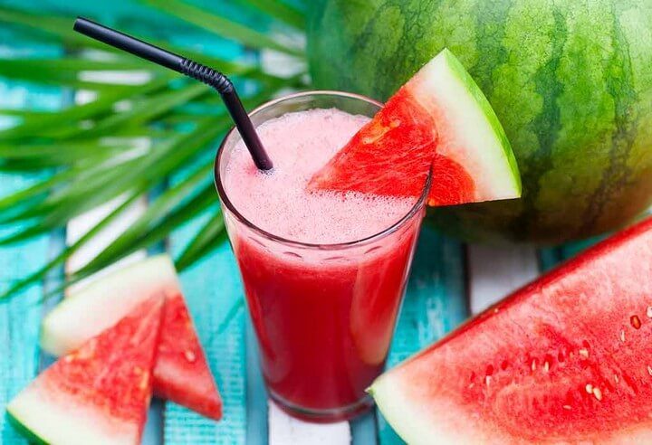 How to Make Melon Juice for Toddlers