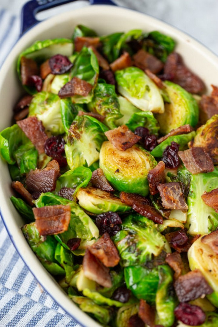 Kid Friendly Brussels Sprouts Recipe 2