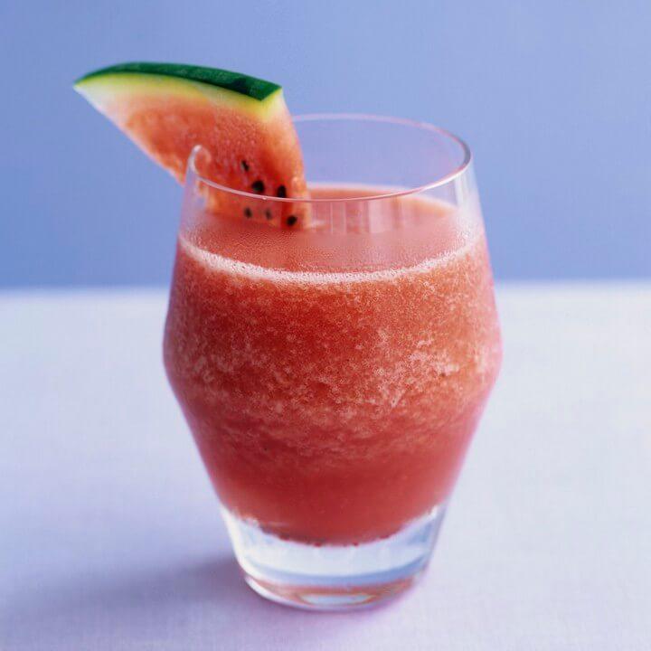 Watermelon Juice Recipe to Burn Fat