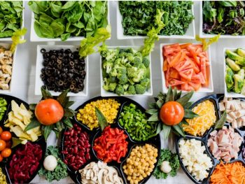 5 Easy Brain Boosting Food Recipes for Mind Diet