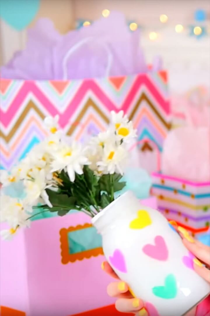 DIY Mothers Day Gift Idea