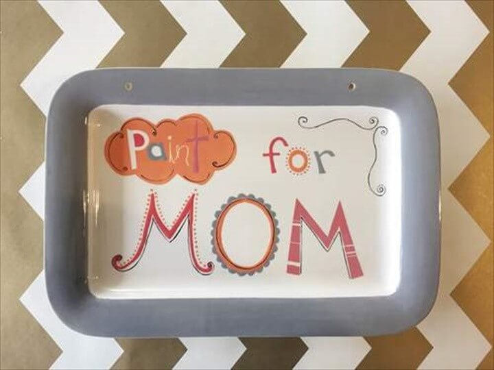 Moms Love Handpainted Gifts