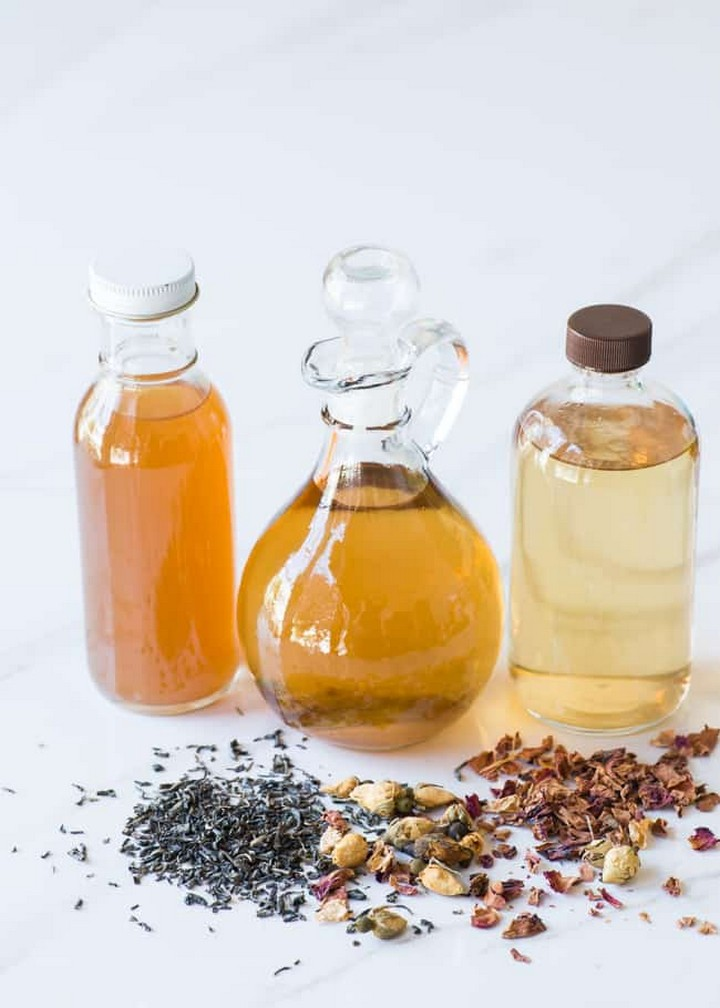 Natural Homemade Toners for All Skin Types
