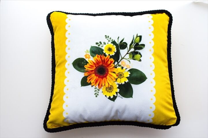 One Of A KInd Throw Pillows