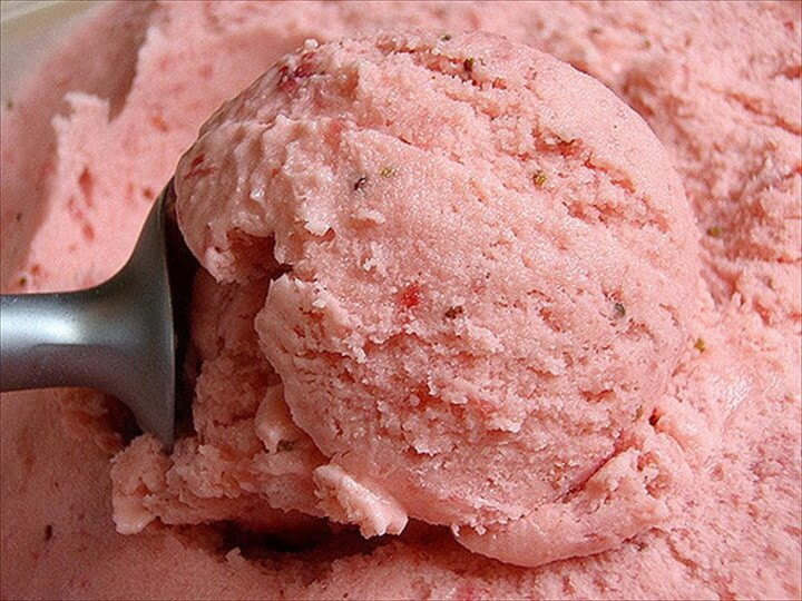 Troubleshooting Homemade Ice Cream