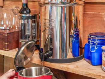 Why Everyone Needs a Berkey Water Filter System