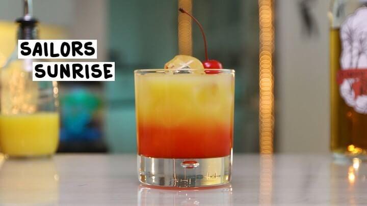 21 Rum And Orange Juice Drink Recipes