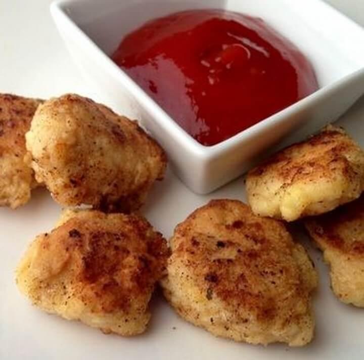 Paleo Recipes Chicken Nuggets