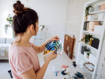 5 DIY Home Improvement Ideas on a Budget