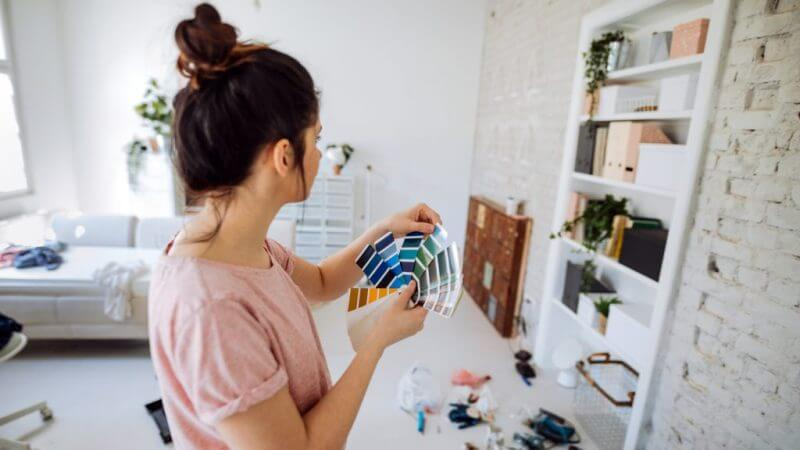 5 DIY Home Improvement Ideas on a Budget