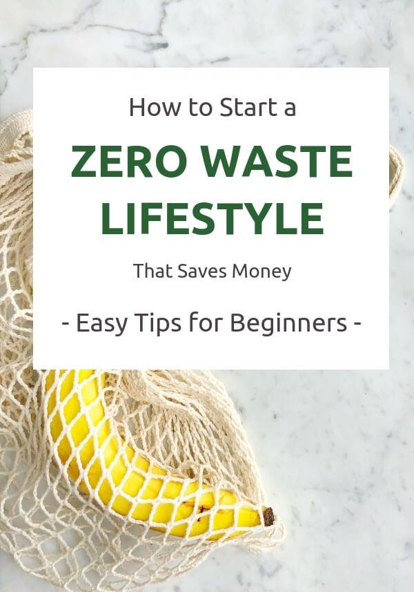 7 DIY Kitchen Ideas to Support Your Zero Waste Lifestyle