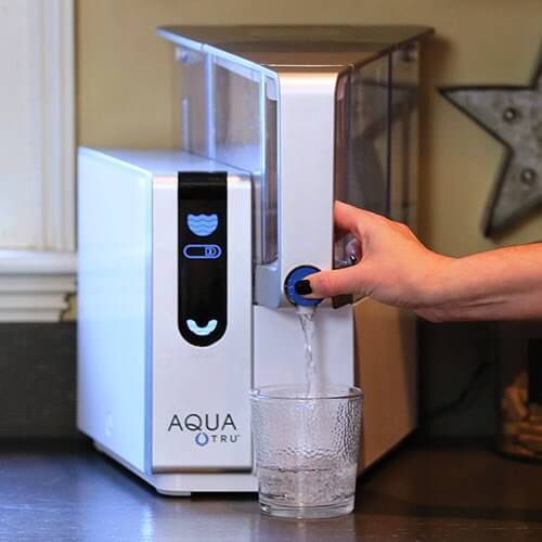 Why Everyone Needs a Countertop RO Water Filter