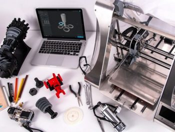 5 Applicable Fields Where 3d Printers Can Make an Impact