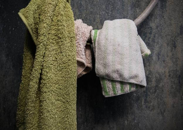 How to Reuse Old Towels
