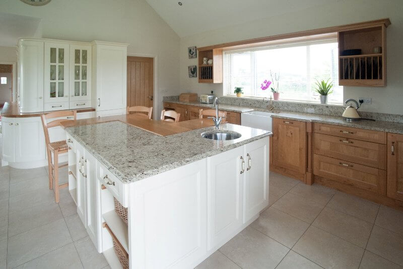 Simple Kitchen Design Ideas for Small House