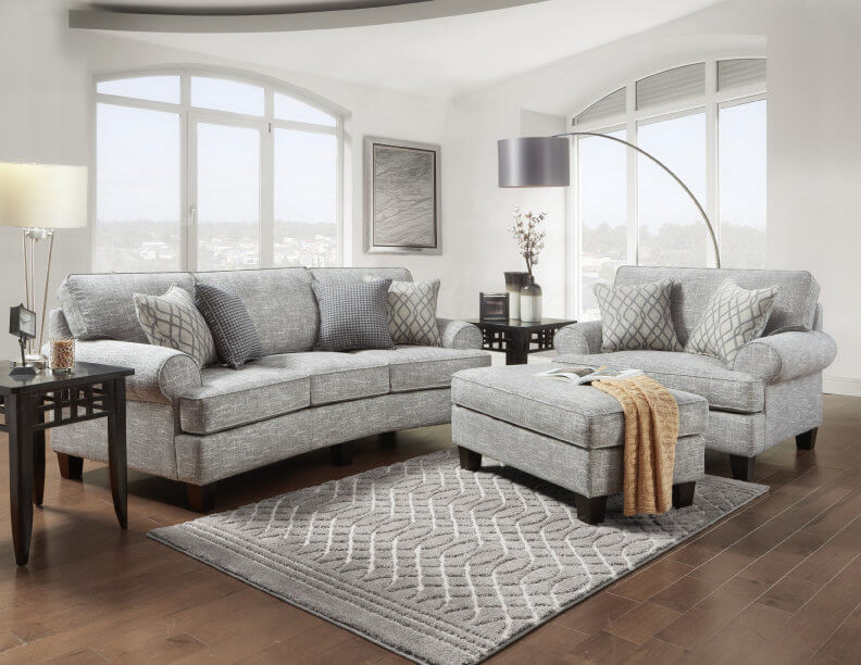 The Furniture in Your Living Room Deserves Some Upgrades Here Are Which Ones