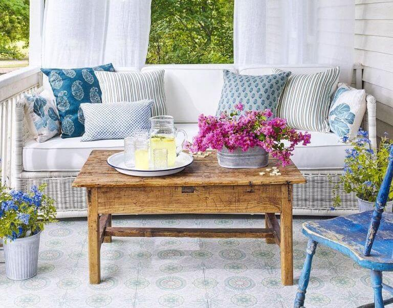 How to Restyle and Personalise Your Wooden Furniture 1
