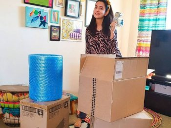 7 Packing Tips for a DIY Move