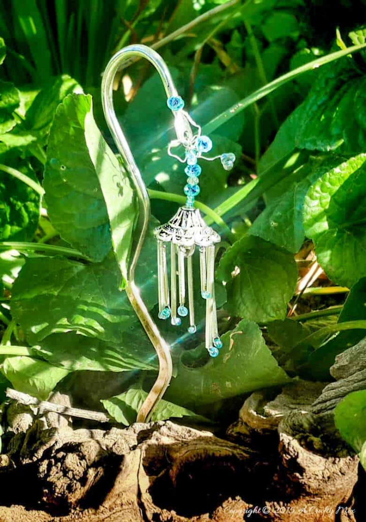 Fairy Wind Chimes