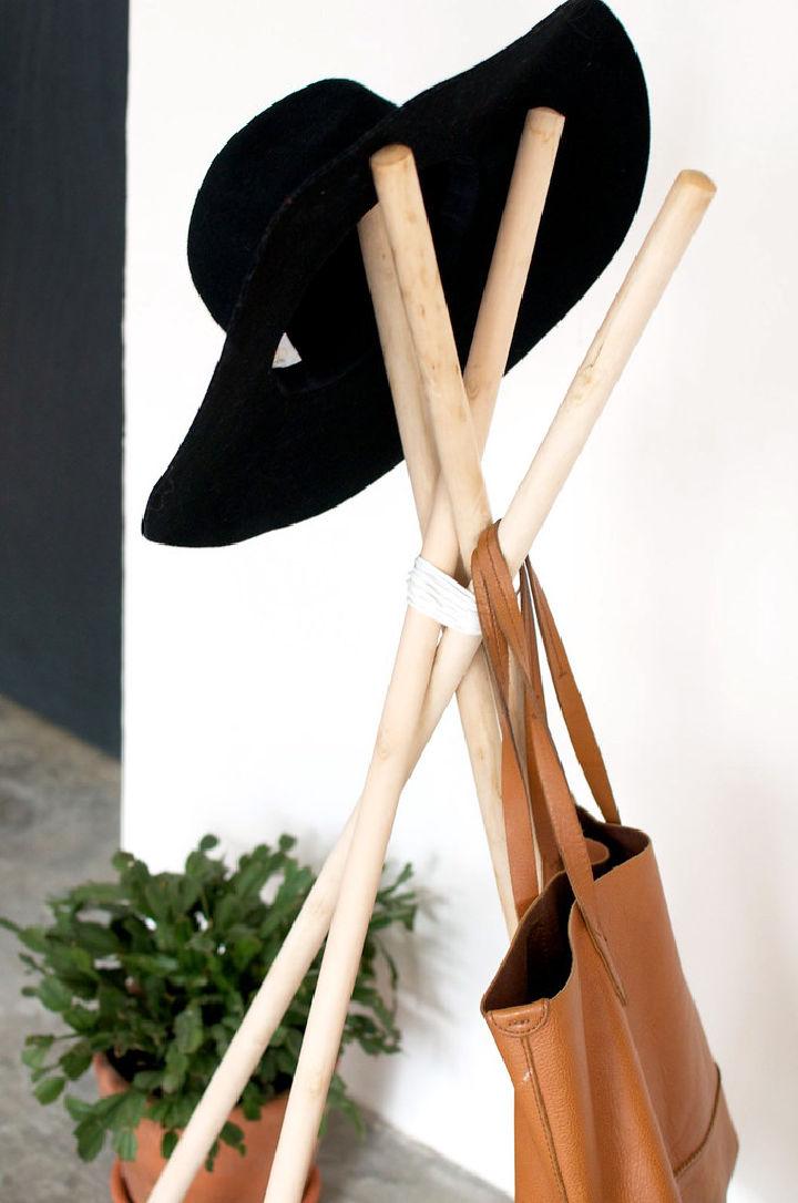 Hat Rack for Under 30