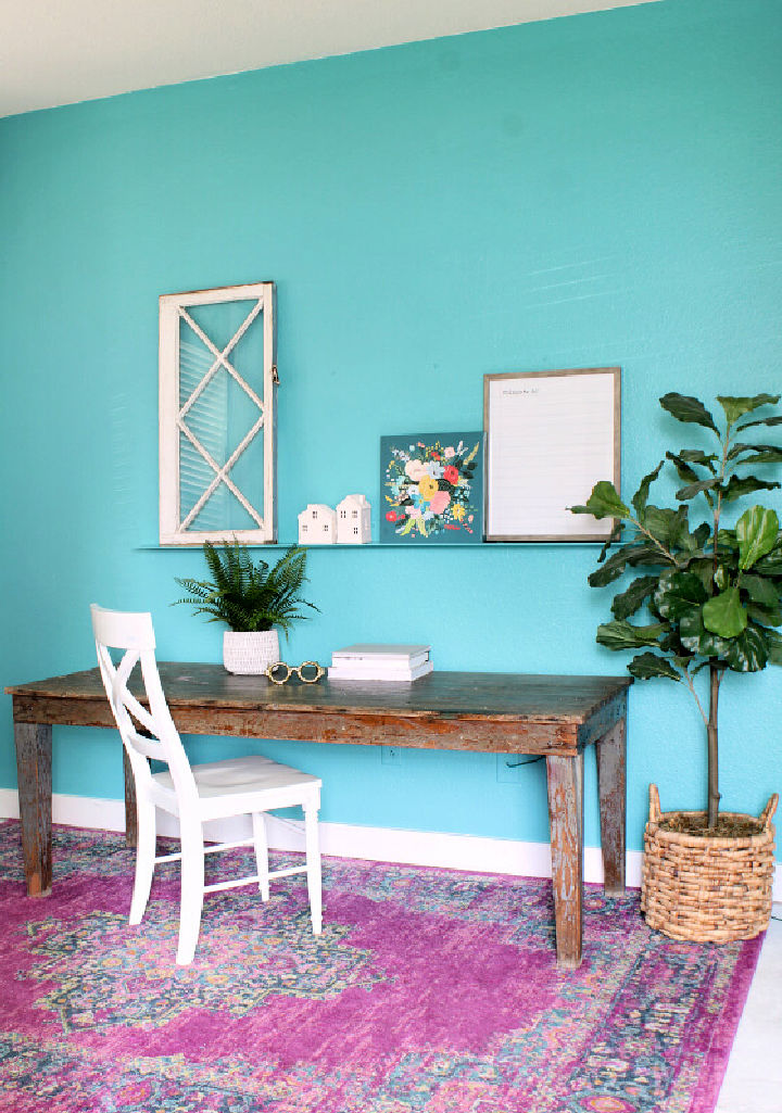 How to Make a Accent Wall