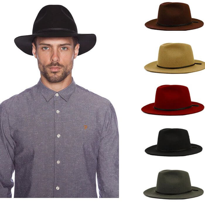 The Ultimate Guide To Choosing The Best Hats For Men