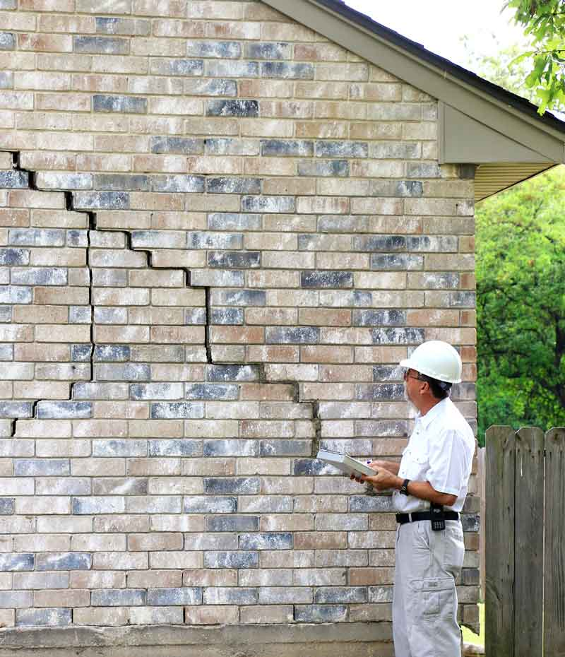 avoiding hazards at home with foundation repair