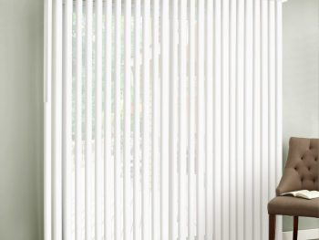 4 Tips for Choosing the Right Vertical Blinds for Your House