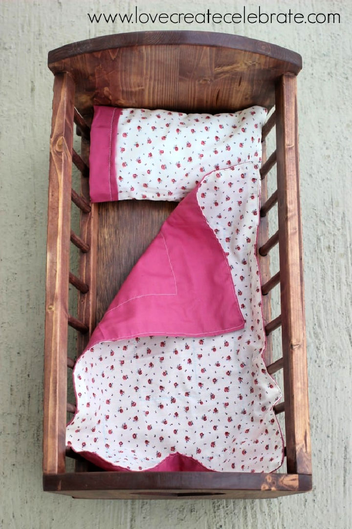 Baby Doll Crib Bedding