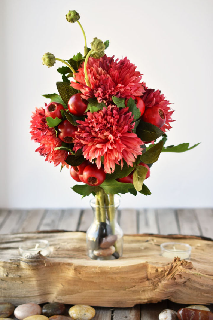 Centerpiece Flower Arrangement