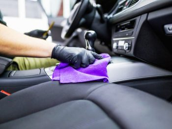 How To Clean Your Car's Interior - The Pro Handbook