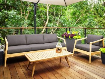 Restoring Your Patio Decking Back to New