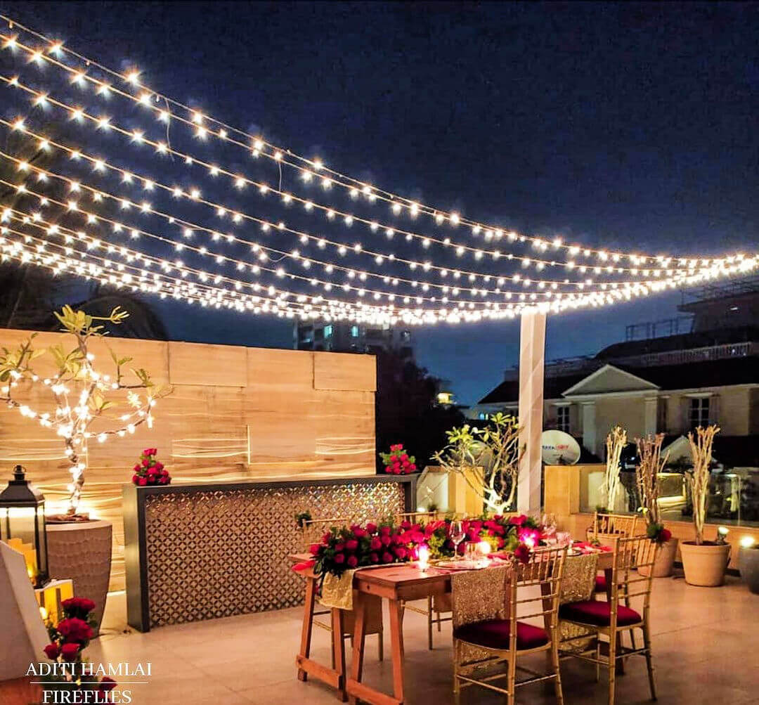 6 Tips for Organizing the Perfect Garden Party