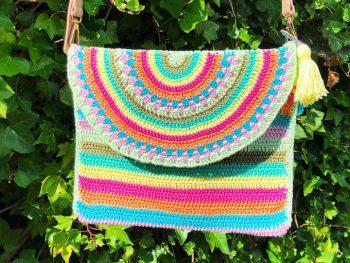 Crochet Ultimate Summer Bag