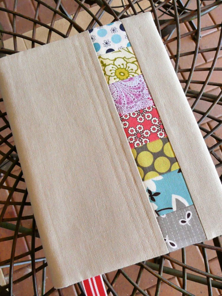 Easy to Make Journal Cover