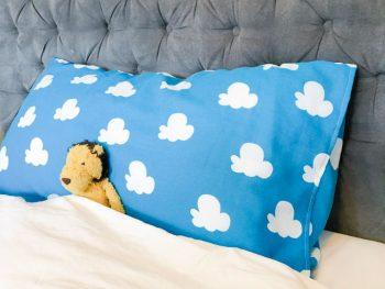 King Sized Envelope Pillow Case
