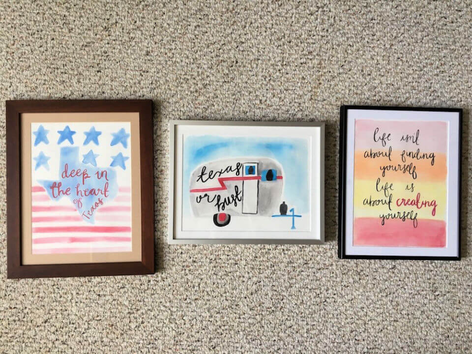 Picture Framing for Beginners